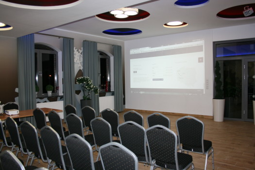 Conference room Gorzow
